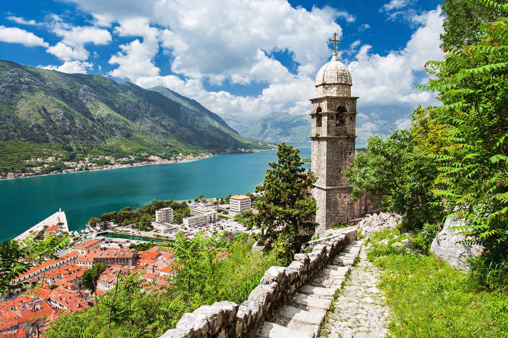 أفضل أماكن الترفيه في الجبل الأسود