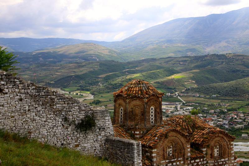 أهم المناطق السياحية في الجبل الأسود