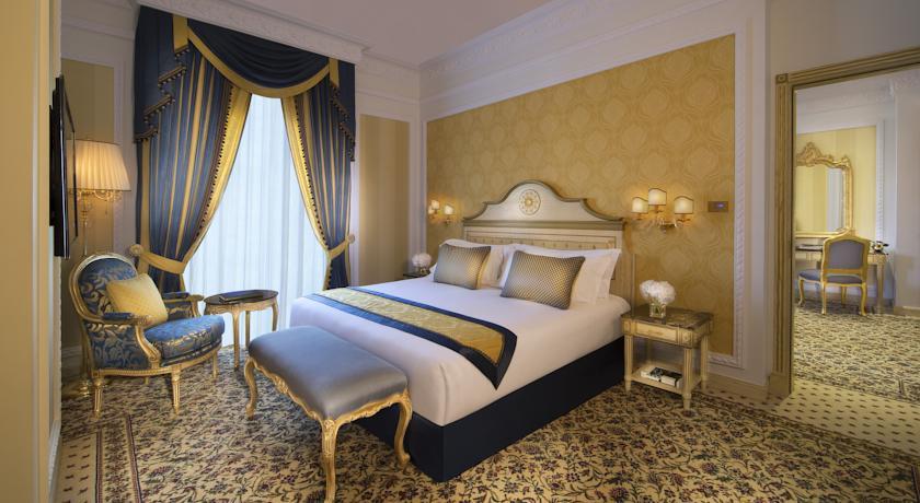 أفضل فنادق أبوظبي