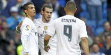 تقرير | إنهيار BBC.. خطر يهدد ريال مدريد هذا الموسم