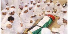 عدن | استعدادات حثيثة لإحياء ذكرى الشهيد الإماراتي الشامسي