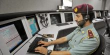 شرطة دبي تفاجئ شابا سعوديا بسرعة ردها على البريد الإلكتروني