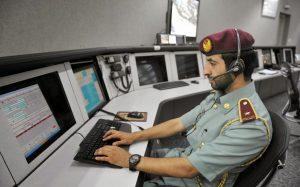 عمليات شرطة دبي