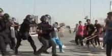 بالفيديو | شرطة دبي تستعرض مهاراتها في التعامل مع الشغب
