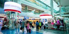 مطار دبي | 7 ملايين مسافر خلال سبتمبر 2016