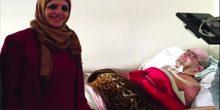 محمد بن زايد يأمر بنقل سوري وذويه من بيروت إلى أبوظبي للعلاج