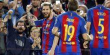 تقرير | ماذا تعلمنا من رباعية برشلونة في السيتي بدوري الأبطال