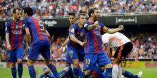 تقرير | ماذا تعلمنا من فوز برشلونة القاتل على فالنسيا بالدوري الإسباني