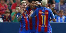 برشلونة وريال مدريد في مهمة للعودة للإنتصارات على حساب لاكورونيا وبيتيس