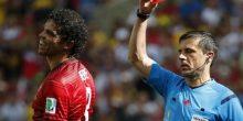 تقرير بالفيديو | تعرف على أعنف اللاعبين في تاريخ كرة القدم