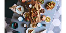 """مطعم """"تيست أوف بيش"""" وجهة فاخرة تعكس مفاهيم الأصالة التركية العريقة"""