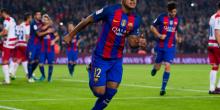 تقرير| ماذا تعلمنا من فوز برشلونة الصعب على غرناطة ورباعية الريال في ألافيس بالليجا