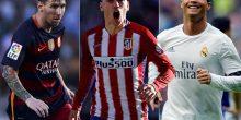 تقرير | رونالدو، ميسي أم جريزمان .. من يستحق الكرة الذهبية؟