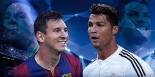 تقرير| تعرف على أعظم اللاعبين في تاريخ دوري أبطال أوروبا