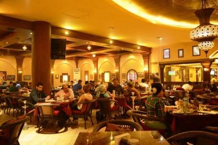 مطعم جولستان – القرهود