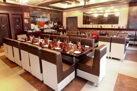 مطعم بيتزا نابلس – برجمان