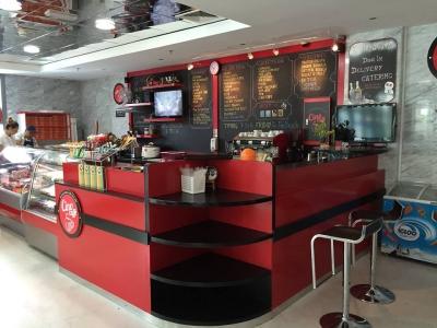 مطعم تشينو كافيه – واحة دبي للسيليكون