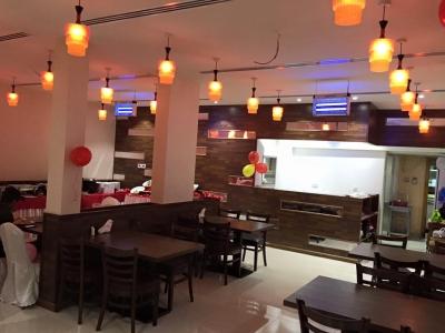 مطعم الطاولة الحمراء –  السطوة