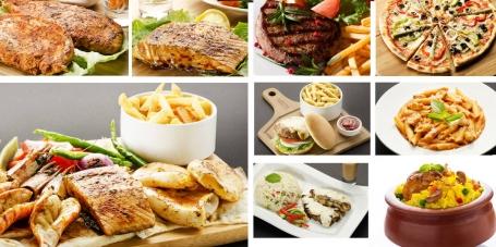 مطعم بييرو بيتزا وباستا – سوق التنين 2