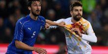 اليوم .. مواجهة نارية بين إيطاليا وإسبانيا في تصفيات المونديال