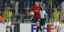 إيقاف إبراهيموفيتش وتايرون مينجس ثلاثة مباريات لسوء السلوك