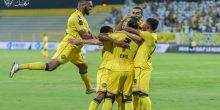 بالفيديو: ملخص وجميع أهداف الجولة السادسة المثيرة من الدوري الإماراتي