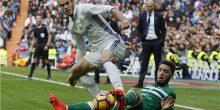 بالفيديو: ريال مدريد يعزز صدارته بفوز على ليغانيس