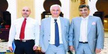 أزدان ورونجيس يطلقان أكبر سوق أغذية في الإمارات