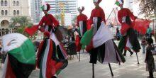 دليل الاحتفالات بالعيد الوطني في دولة الإمارات