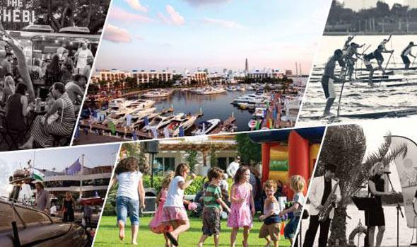 معرض دبي للقوارب و اليخوت المستعملة