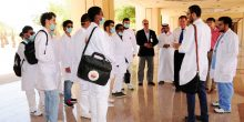 التخصصات العلمية تستحوذ على أعلى نسبة للتوظيف في أبو ظبي