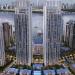 """إعمار العقارية تطلق مشروع """"ذا كوف"""" السكني في خور دبي"""