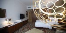 بالصور | شقق فندقية فاخرة بإيجار شهري في حدود الـ 17 ألف درهم بأبو ظبي
