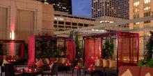 4 تجارب رائعة للمطاعم على السطح في دبي