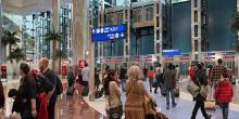 دبي تجذب أكثر من 10 ملايين زائر خلال 9 أشهر