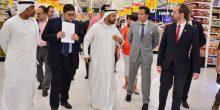 """""""ماجد الفطيم"""" يعلن عن افتتاح عشرة متاجر جديدة في الإمارات"""