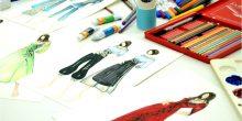 كلية الأزياء والتصميم تقدم لك الفرصة لتحقيق حلمك في دبي