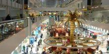 أبو ظبي | المحال تغلق أبوابها في المراكز التجارية بعد رفع الايجارات إلى 40%