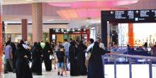 السعوديون ضمن أبرز عناصر تنشيط السياحة في دبي