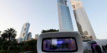 الإمارات تعتمد تقنية الطباعة ثلاثية الأبعاد في مبانيها المستقبلية