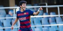 مورينيو يطلب لاعب وسط برشلونة كارليس ألينا