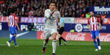 ريال مدريد يساند كريستيانو رونالدو أمام تهمة التهرب الضريبي
