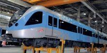 البدء في صيانة 15 قطارا في مترو دبي من قبل هيئة الطرق والمواصلات