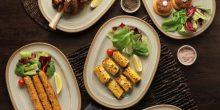 مطعم زافران يحتفل بمهرجان الكباب على طريقته