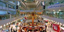 مطار دبي | عامل تحميل يسرق 300 ألف درهم