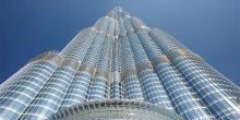 برج خليفة يحصل على جائزة أذكى مبنى شاهق