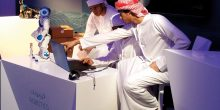 دبي | 45 طالبا إماراتيا يصممون حلول المدينة الذكية
