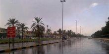 الأرصاد | تحذير من أمطار رعدية خلال عطلة نهاية الأسبوع