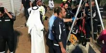 بيئة أبوظبي تؤكد أن الآبار مخالفة ويجب ردمها
