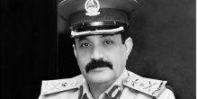 الشيخ محمد بن راشد ينعى المزينة